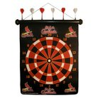St. Louis Cardinals  Rico Magnetic Dart Board