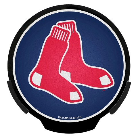 Rico Industries Inc. Boston Red Sox Power Decal