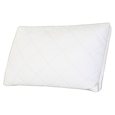 Threshold™ Down Alternative Medium/Firm Pillow - White (Standard/Queen)