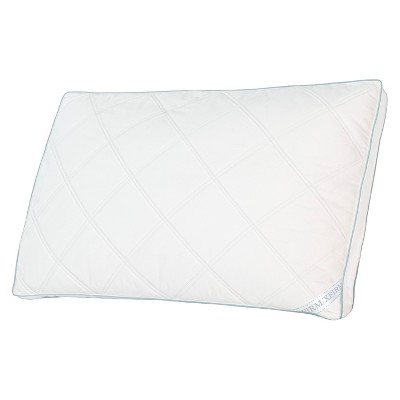 Threshold™ Down Alternative Firm/Extra Firm Pillow - White (Standard/Queen)