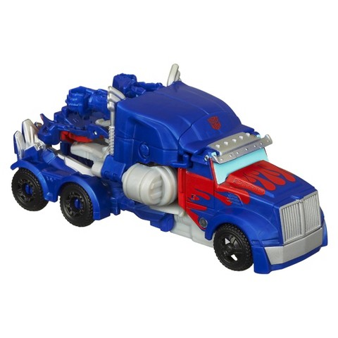 Transformers® 4 Age of Extinction Optimus Prime One-Step Changer