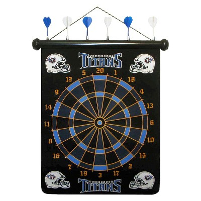 Tennessee Titans Rico Magnetic Dart Board Set