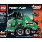 LEGO® Technic Service Truck 42008