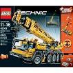 LEGO® Technic Mobile Crane MK II 42009