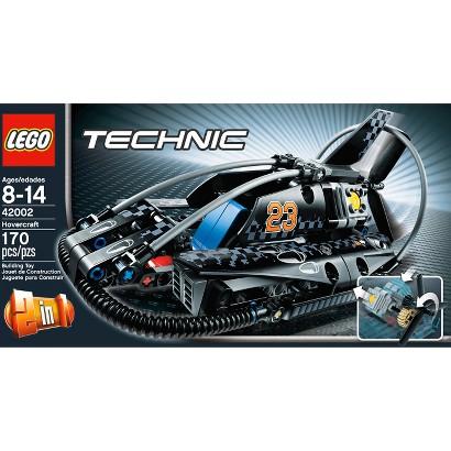 LEGO® Technic Hovercraft 42002