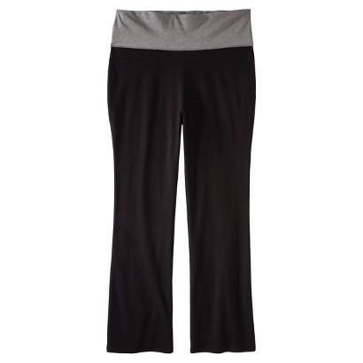 Women's Plus Size Yoga Pants-Pure Energy