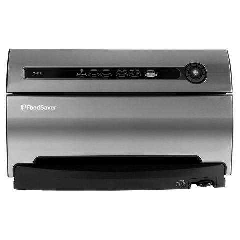 FoodSaver® V3860 Vacuum Sealer, T000-18003