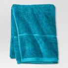 Threshold™ Botanic Fiber Solid Bath Towels