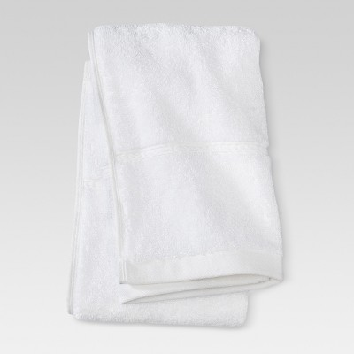 Threshold™ Botanic Fiber Hand Towel - True White