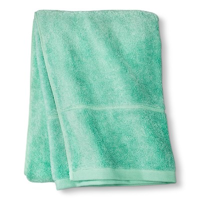 Threshold™ Botanic Fiber Bath Sheet - Alpine