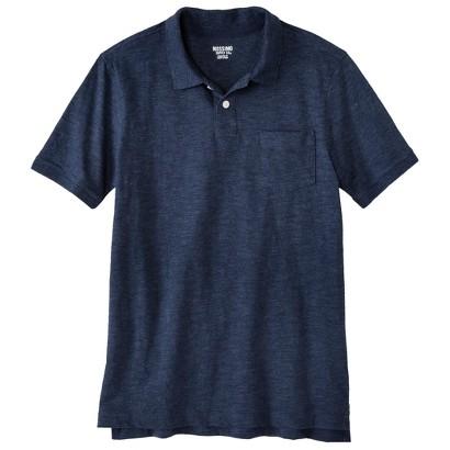 Mossimo Supply Co. Men's Jersey Polo