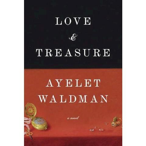 Love and Treasure (Hardcover)