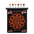 Oregon State Beavers Magnetic Dart Board Set