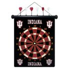 Indiana Hoosiers Magnetic Dart Board Set