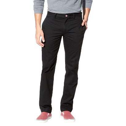 Mossimo Supply Co. Men's Vintage Slim Chino Pants