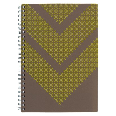 Mead Arrow/Stripe Planner
