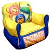 Newco Team Umizoomi Bean Chair - Problem Solved