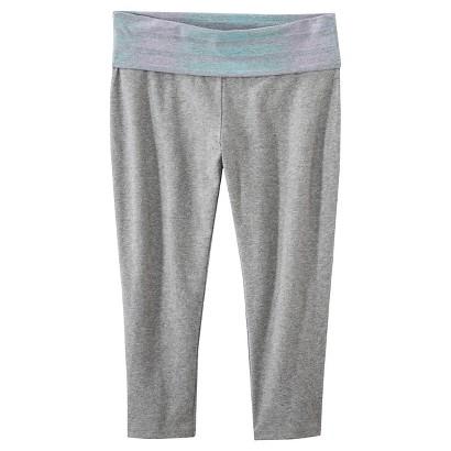 Xhilaration® Juniors' Yoga Pajama Crop