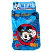 Disney® Mickey Mouse Toddler Nap Mat - Blue