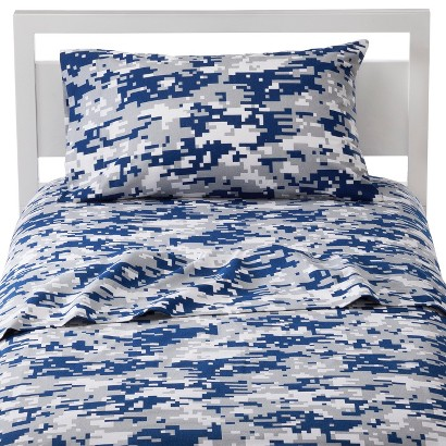 Military Camouflage Bedding Tktb