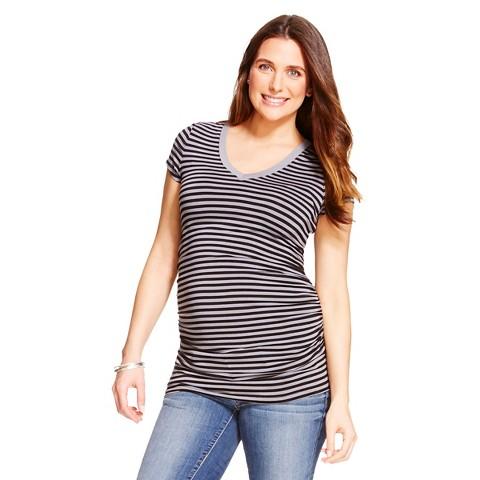 Maternity Short Sleeve Top-Liz Lange® for Target®