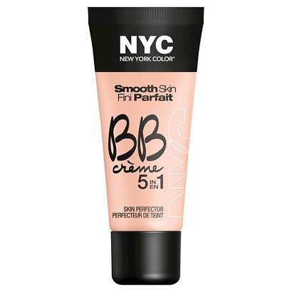 NYC Smooth Skin BB Cream