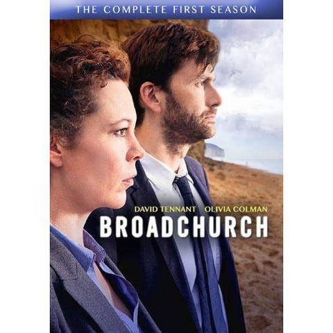 Broadchurch: The Complete First Season (3 Discs) (Widescreen)