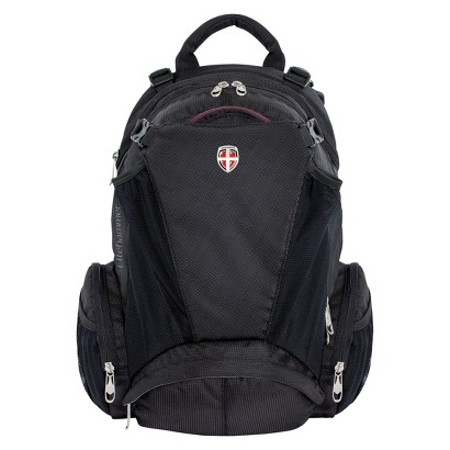 Ellehammer Bergen Explorer Backpack - Black
