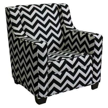 Upc 658129130056 Newco Kids Baby Retro Chevron Chair