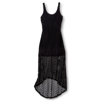 Crochet Maxi Dress - Xhilaration®