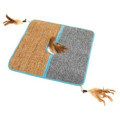 Scratch & Play Mat Sisal - Boots & Barkley™