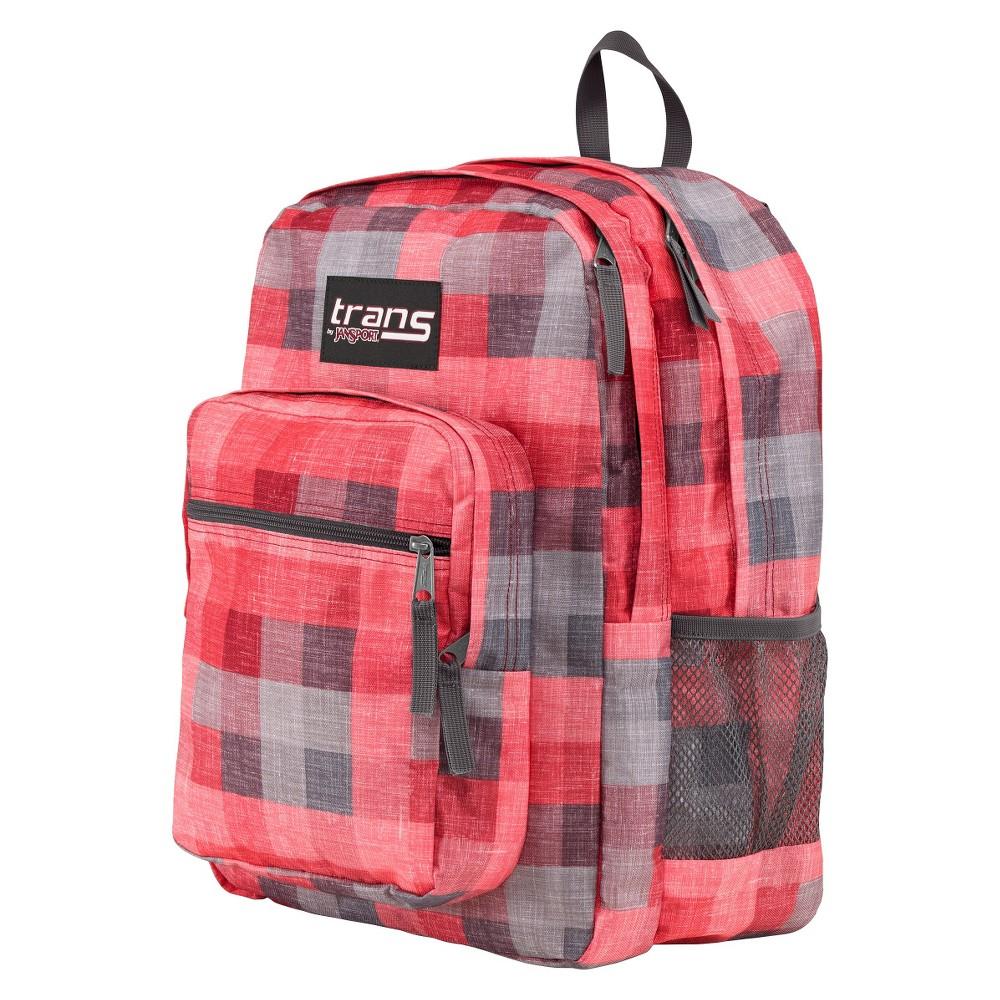 Jansport Plaid Backpack – TrendBackpack
