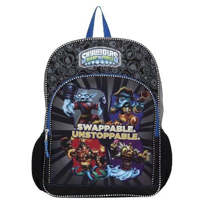 Skylanders Swap Force Microsilk Backpack