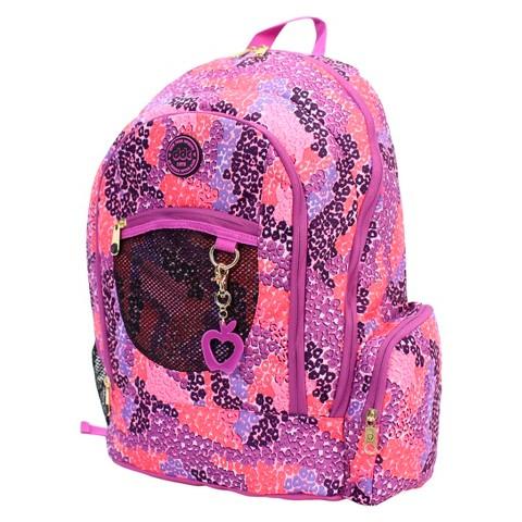 Double Dutch Club Backpack