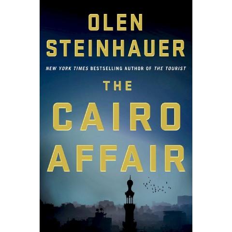 The Cairo Affair (Hardcover)