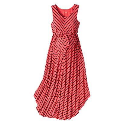 Maternity Sleeveless Knit Maxi Dress-Liz Lange® for Target®