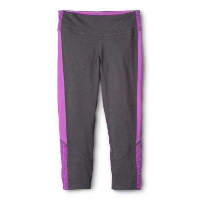 C9 by Champion® Women's Must Have Fashion Yoga Capri - Assorted Colors