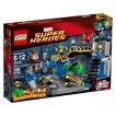 LEGO® Super Heroes Hulk Lab Smash 76018