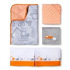 Circo® Dream Truck'n 4pc Crib Bedding Set