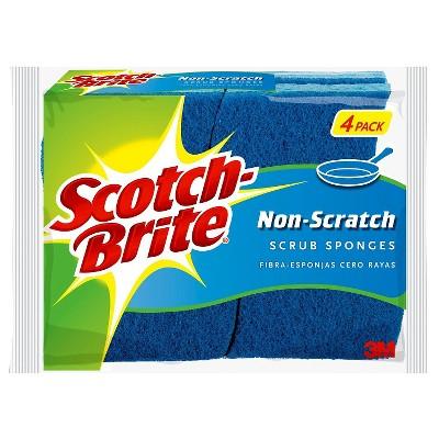 Cleaning Sponges SCOTCH-BRITE Multicolor