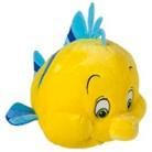 Disney® Little Mermaid Plush Cuddle Pillow - Flounder