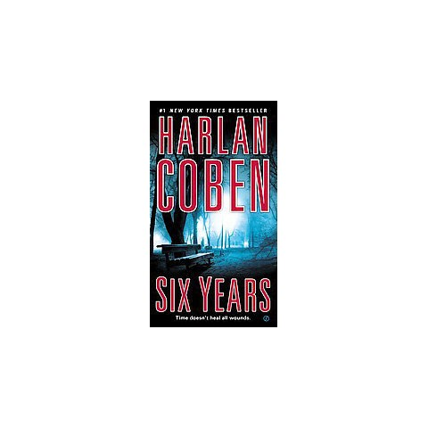 Six Years (Reissue) (Paperback)