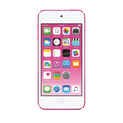 Apple® iPod Touch 16GB 6th Generation - Pink