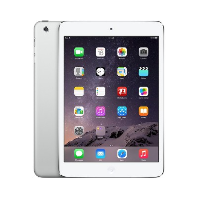 Apple® iPad Mini 3 Wi-Fi 16GB - Silver