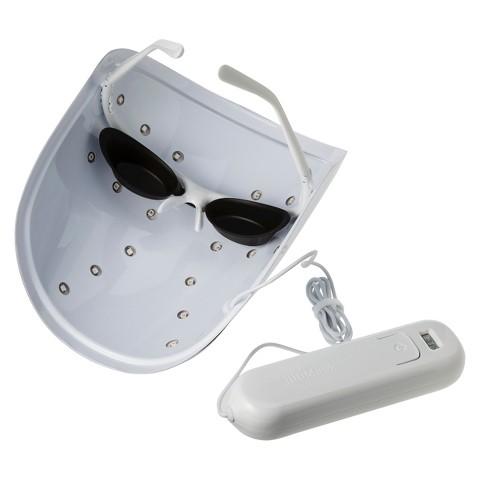 illuMask Anti Aging Phototherapy Mask
