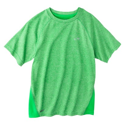 C9 by Champion® Boys' Pieced Duo Dry Endurance Tee