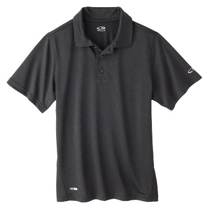 C9 by Champion® Boys' Short-Sleeve Duo Dry® Endurance Golf Polo
