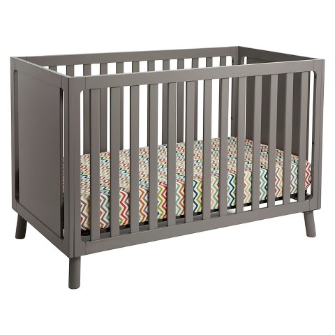 Delta Children Manhattan 3-in-1 Crib