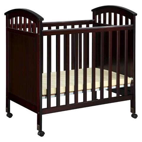 Delta Children Americana Cozy Crib with Mattress