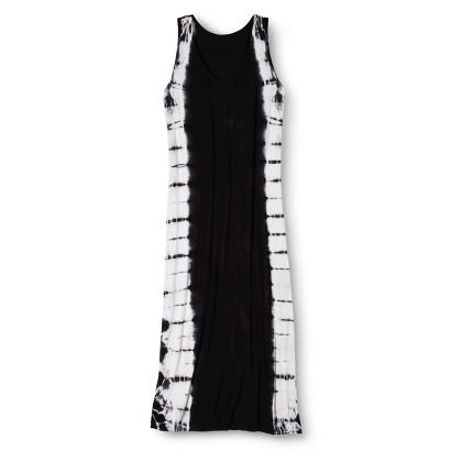 Pure Energy Women's Plus-Size Sleeveless V-Neck Maxi Dress -